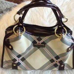 💞JIMMY CHOO💞very nice purse